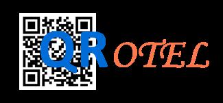 Otel QR Code Mobil